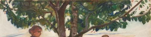 El árbol, valor simbólico de primer orden en todas las civilizaciones. Imagen de FUNDAMENTO,gracias a sus raíces y de VOLUNTAD, gracias al empuje de sus ramas
