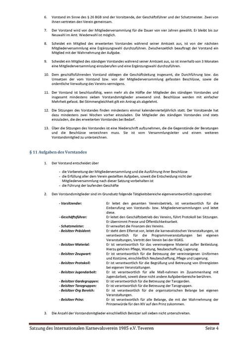 Satzung IKV Seite 4 von 5