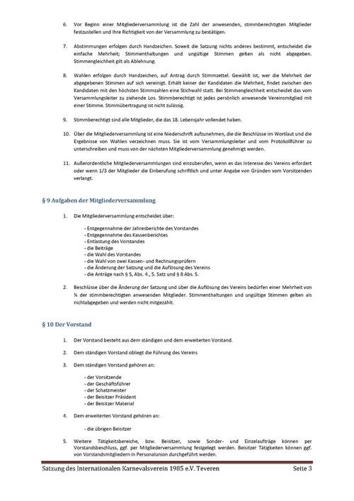 Satzung IKV Seite 3 von 5