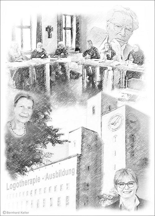 Akkreditierung der Akademie (2016 bis 2018) durch das Viktor Frankl Institut - Wien
