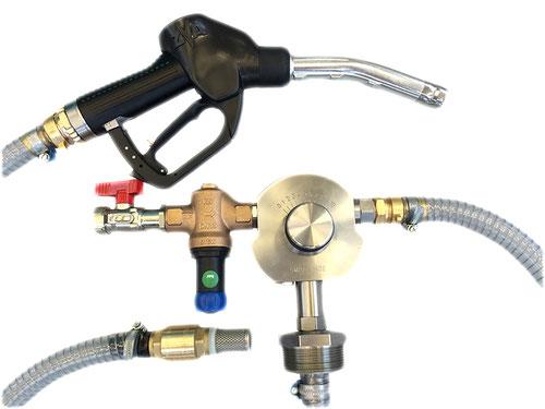 TAFAN 5000 Emulsion Mischgerät