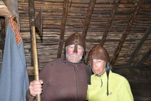 Die Wikinger sind zurück...