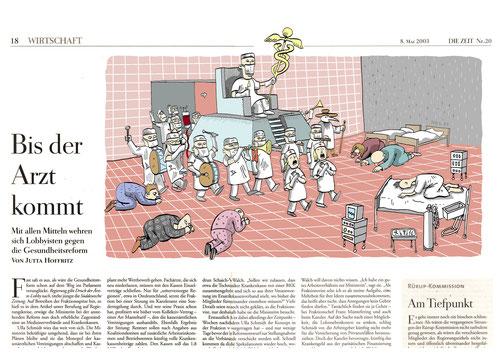 Niels,Schröder,Schroeder,Die,Zeit,Wirtschaft
