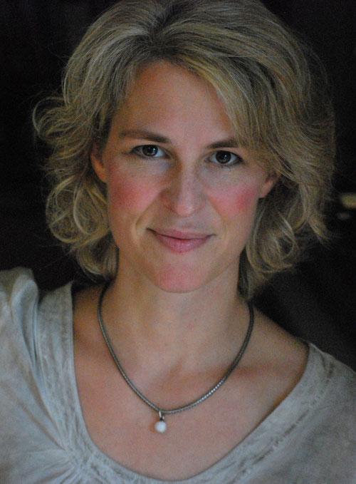 Tanja Schwarze - Forum Hamburger Autoren