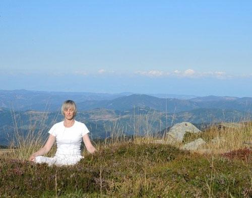 préparation à la méditation et à la relaxation guidée - guide pratique