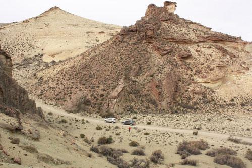 Subimos al Cerro Ventana