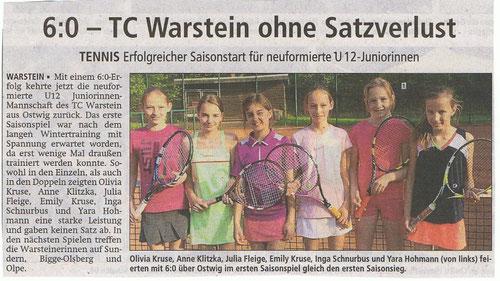 Quelle: Soester Anzeiger 16.05.2015