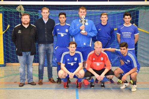 Eintracht Papenburg