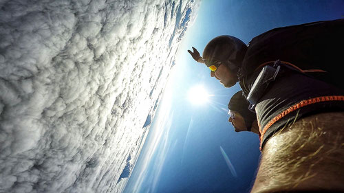 Blue Sky.....