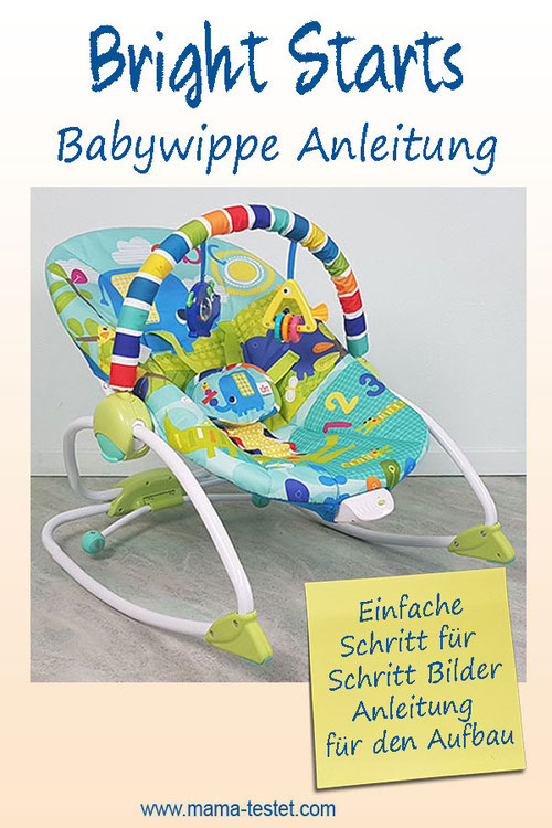 bright starts babywippe anleitung, bright starts wippe anleitung, bright starts aufbauanleitung, bright starts wippe aufbauanleitung, bright starts babywippe aufbauanleitung