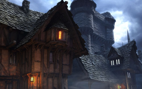 Prias e la Torre