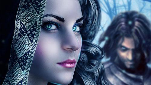 Ariel e Marsen