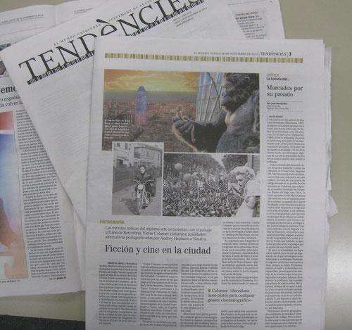El Mundo. Tendències. 28-11-2013