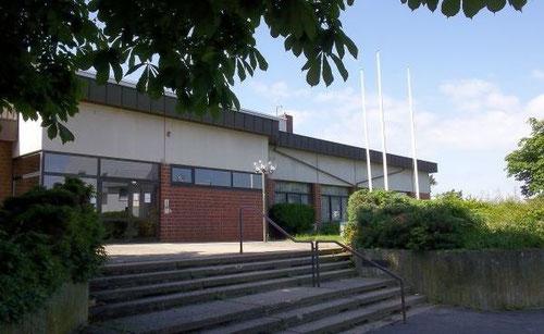 Bürgerhalle Jugenheim