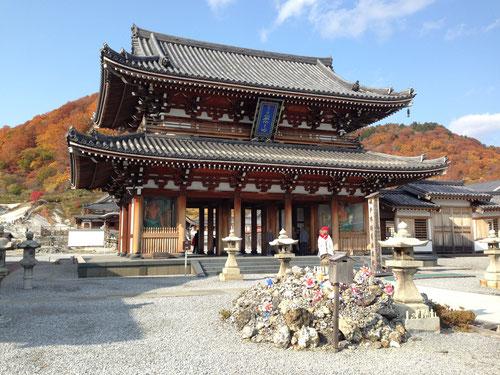 青森県恐山