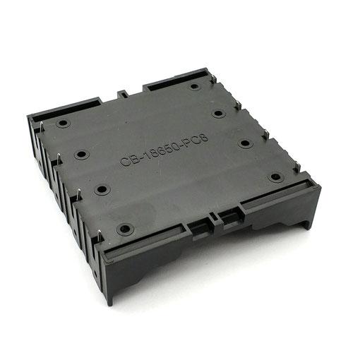 Батарейный отсек (держатель батарей) 4x18650