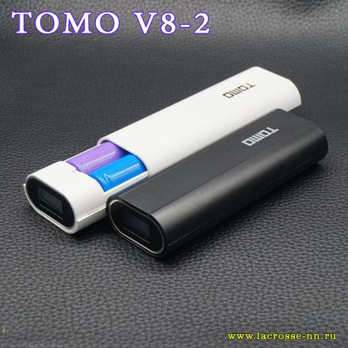 TOMO V8-2