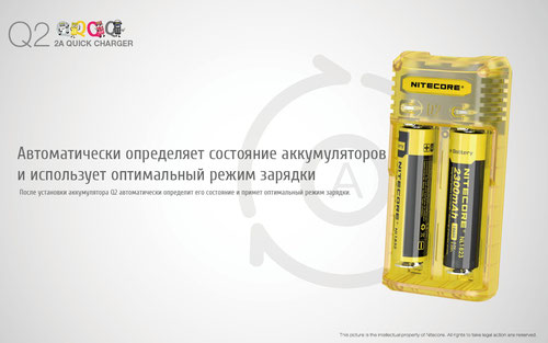 Nitecore Q2