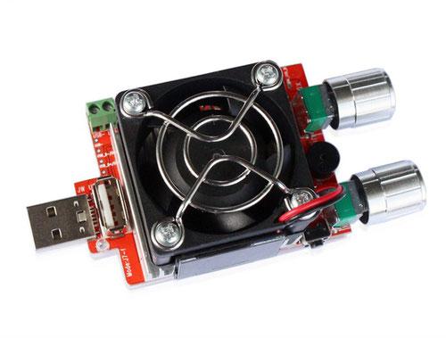 Тестер USB J7-F