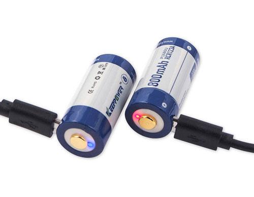 KeepPower P1680U USB 800mAh защищенный