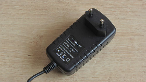 Блок питания LiitoKala E-2000