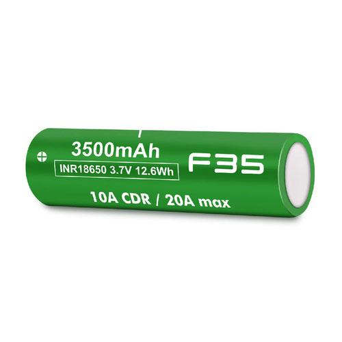Vapcell F35 3500mAh 10A