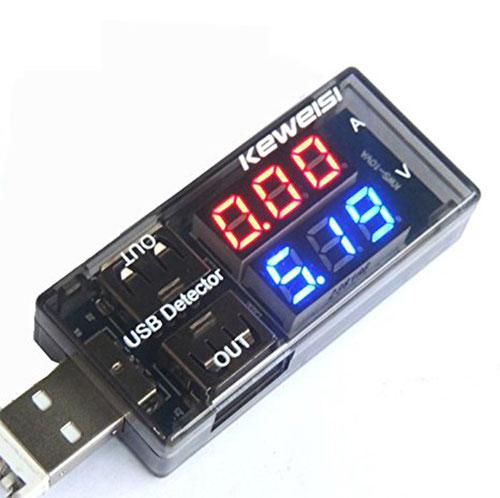 Тестер USB KWS-10VA