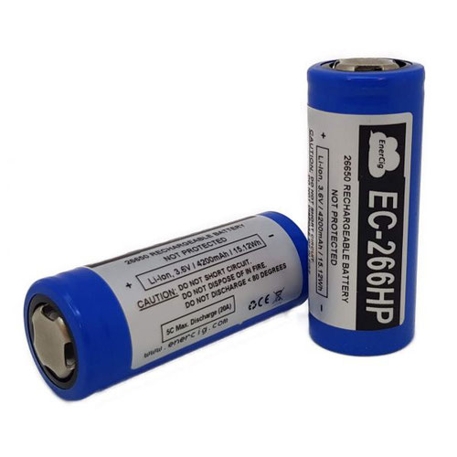 Enercig EC-266HP 4200mAh 20A