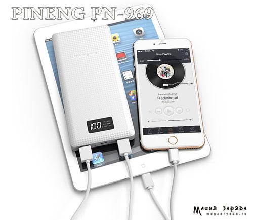 PINENG PN-969