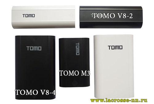TOMO M3