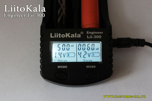 LiitoKala Engineer Lii-300