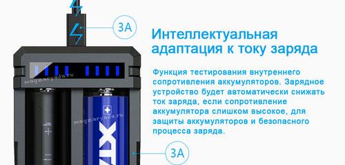 Xtar SC2