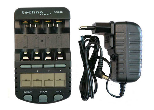 TechnoLine BC-700N