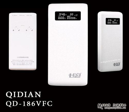 QiDian QD-186-VFC