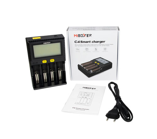 MiBoxer C4 V4