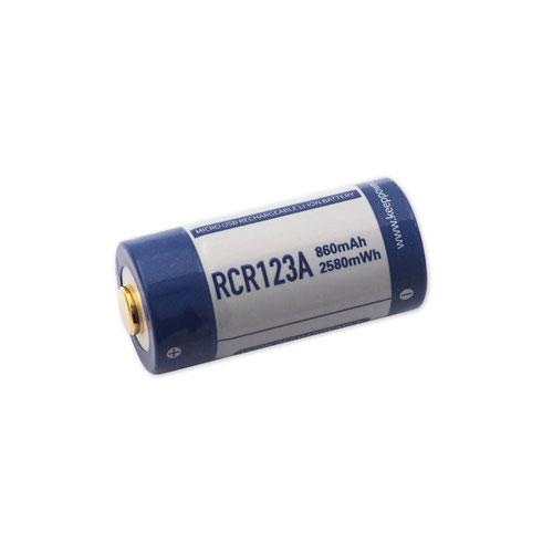 KeepPower P1634U1 USB 860mAh защищенный
