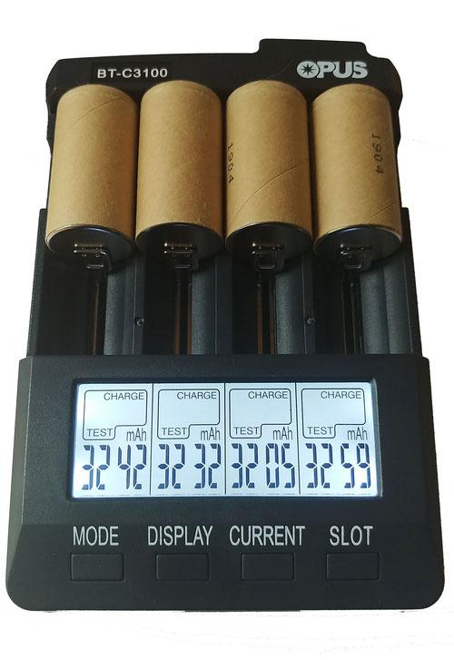 Panasonic Sub-C  1,2V 3000mAh