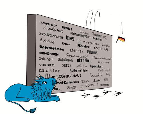 Morphembasierte {*dän*}-Kookkurrenzen im deutschen SMiK-Korpus || Morfembaserede {*dän*}-kookkurrencer i det tyske SMiK-korpus