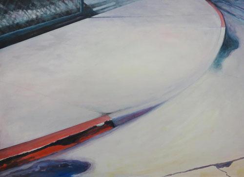 Street art 3  -  Olieverf op doek  120 x 100 cm