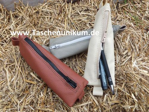 Bild: Federmäppchen für Stifte, Schreibzeug, Kosmetik und vieles mehr