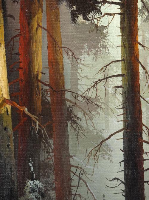 Виктор Быков художник