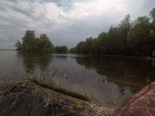 Николай Борода, Творческая лаборатория НБ, река Дон