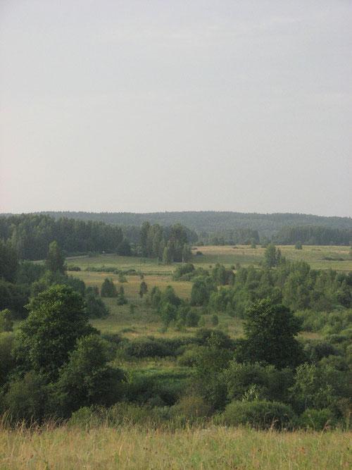 река Сороть