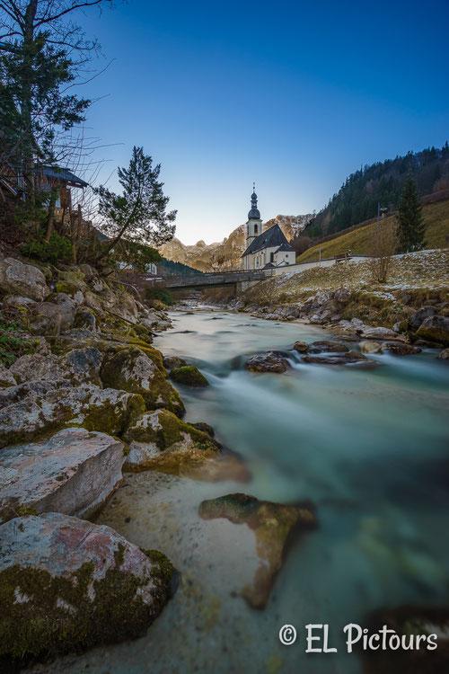 Sankt Sebastian, Ramsau Berchtesgadener Land