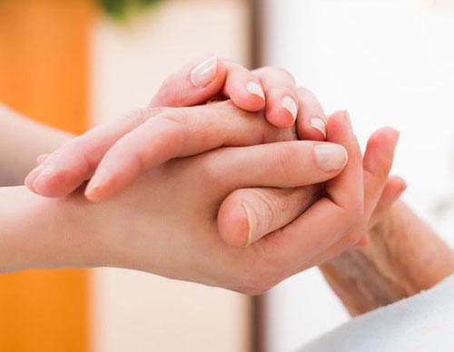 Betreuung Senioren Demenzerkrankte Annette Seier Greven