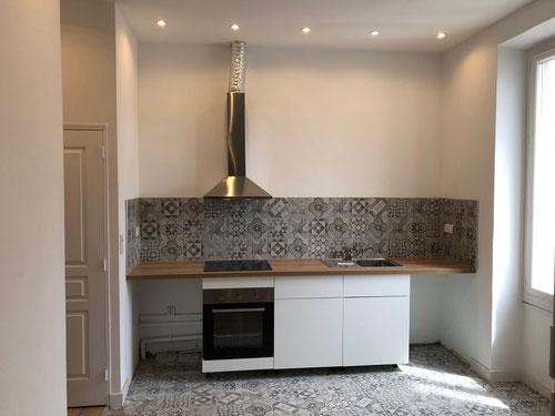 renovation electricite  appartement marseille 13005 quartier conception
