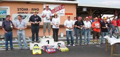 EFRA Grand Prix 2007 TC  STÖHR - RING Kirchberg / Raab    82 Driver