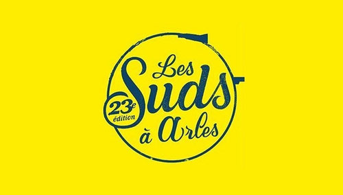 Festival Les Suds à Arles