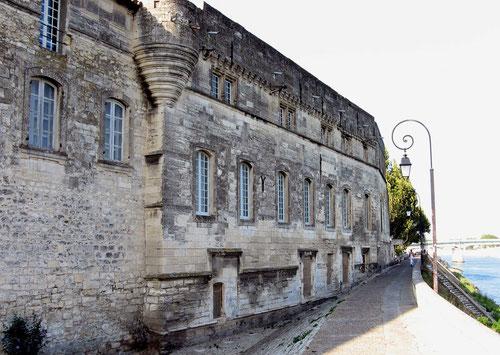 Visite pour les tout-petits au musée des beaux-arts à Arles