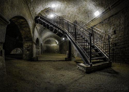 Visitez l'Arles souterraine